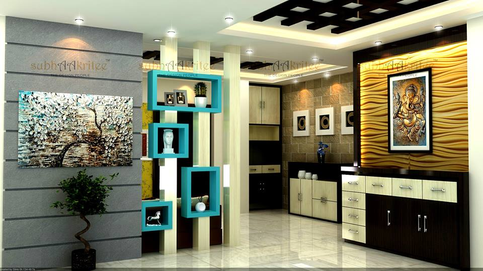 Best Interior Designing Services In Newtown, Rajarhat
