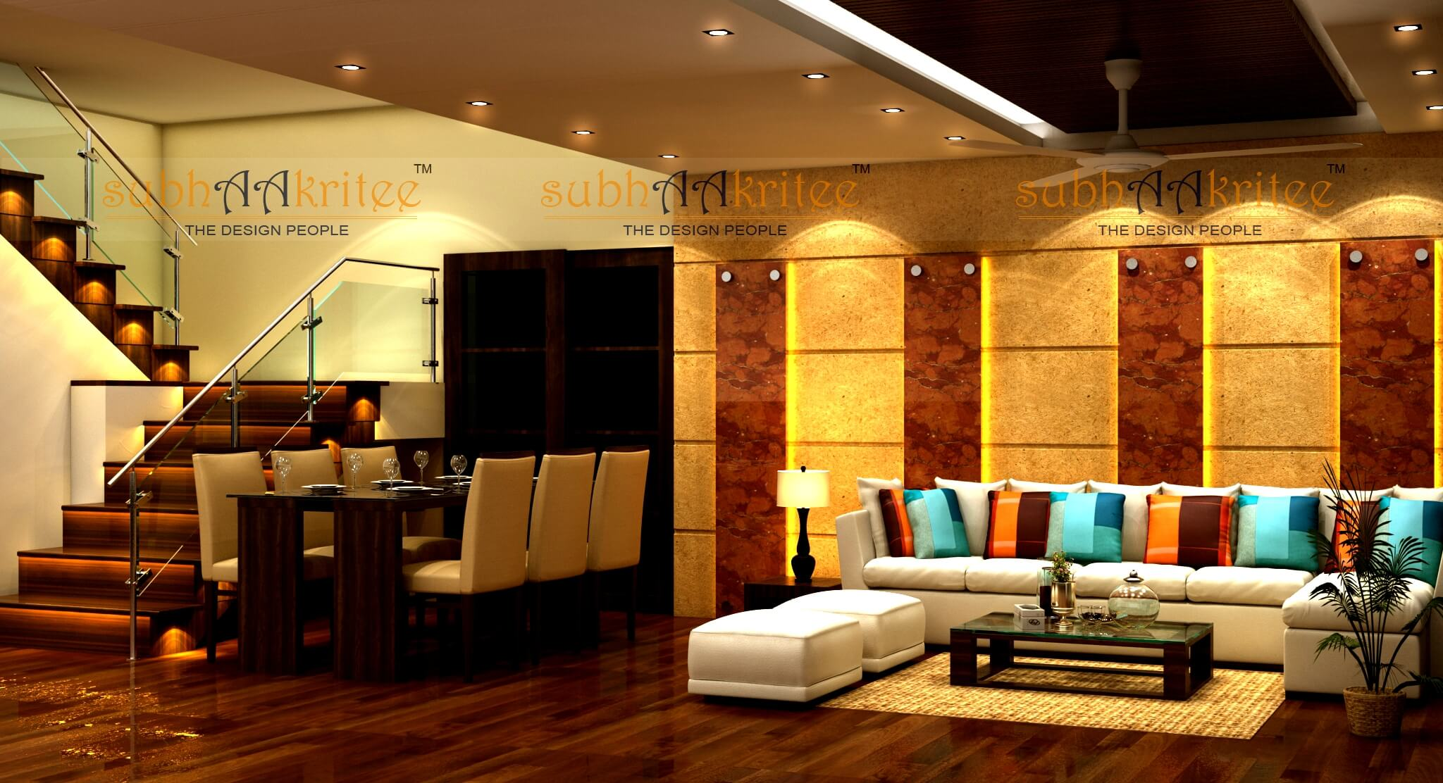 Interior Design Companies In Delhi