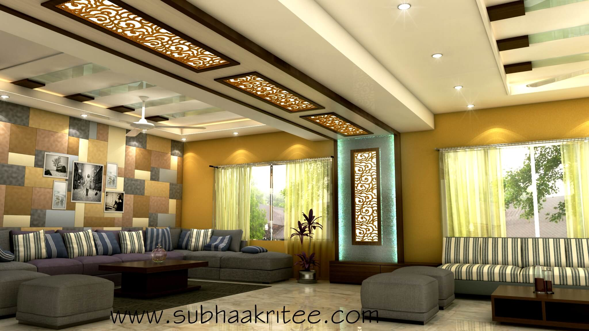 Interior In Kolkata Decoration