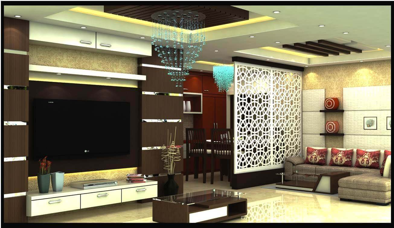 Interior Decoration In Kolkata